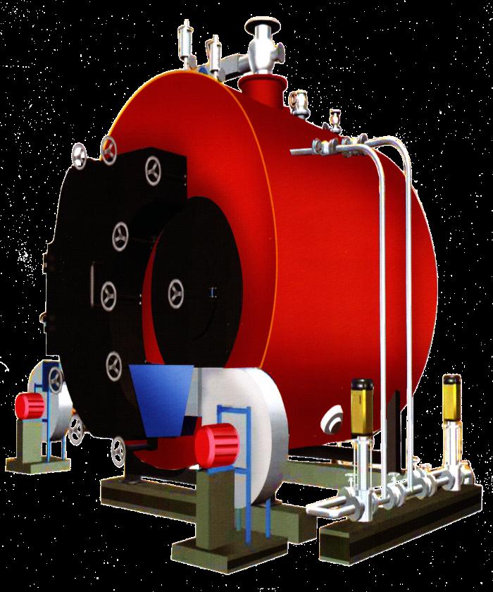 Internal Boiler